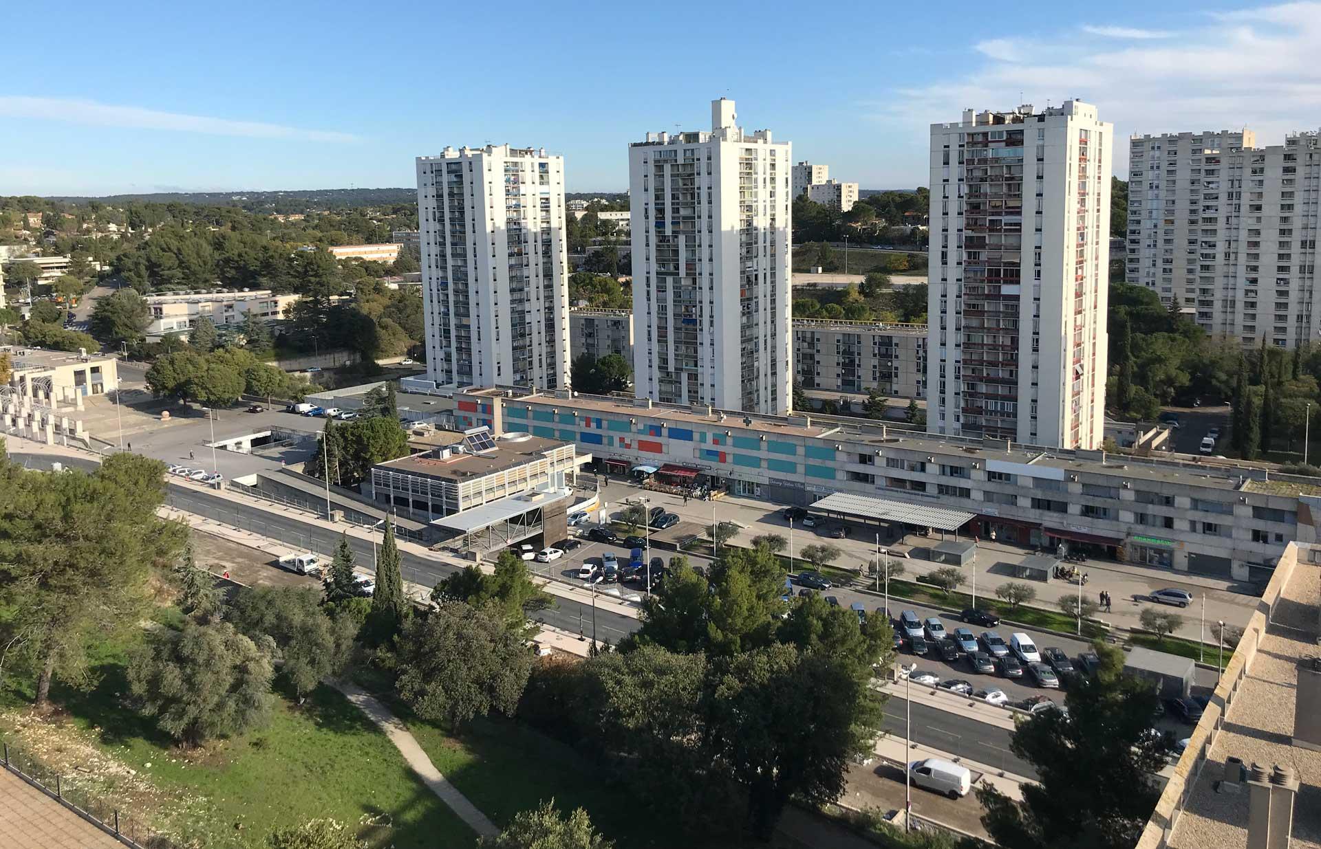 H4 Immobilier - Syndic de copropriété, vente et location de biens immobiliers à Nîmes