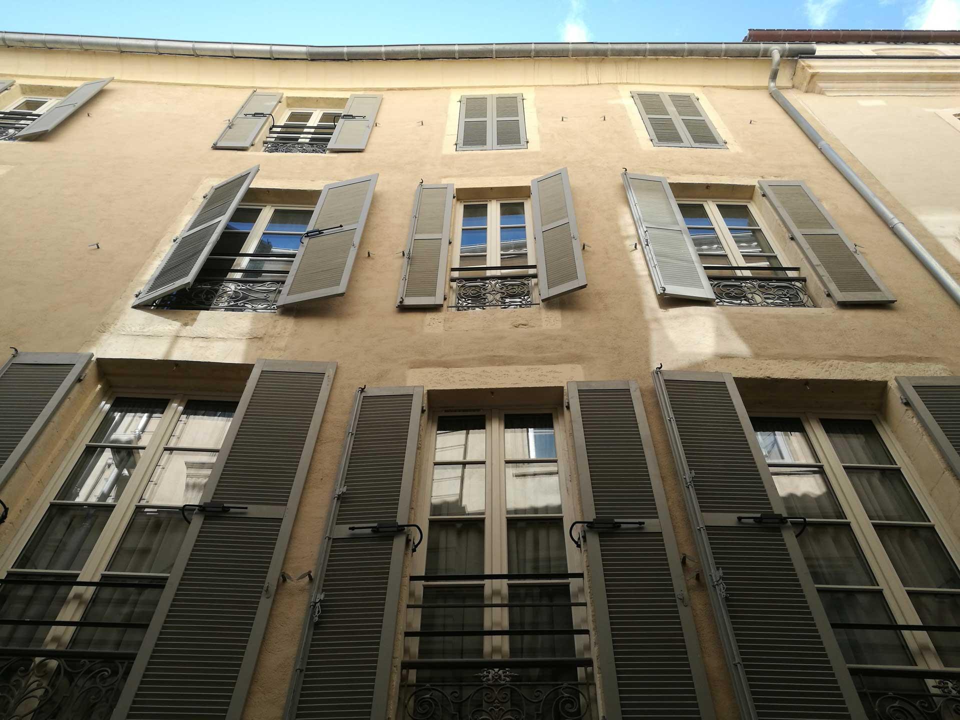 Gestion de syndic de copro avec H4 Immobilier à Nîmes